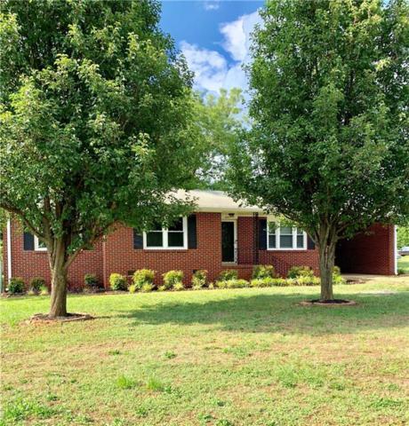604 Cheyenne Street, Anderson, SC 29626 (MLS #20218045) :: Les Walden Real Estate