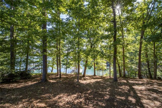 000 Treehaven Ct/ Lot 45 Waterford Pointe, Seneca, SC 29672 (MLS #20218051) :: Allen Tate Realtors