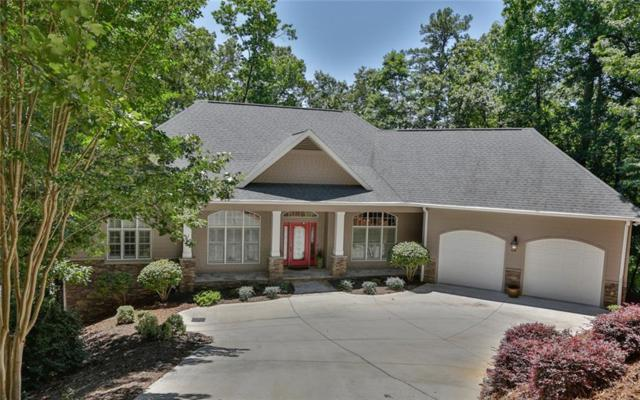 21 Windlass Court, Salem, SC 29676 (#20218063) :: Connie Rice and Partners