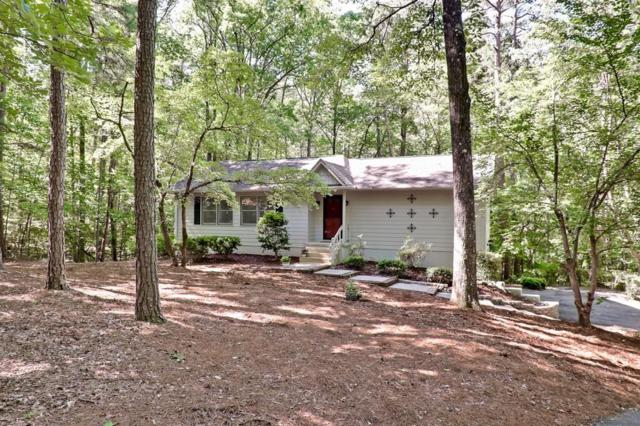5 Passage Lane, Salem, SC 29676 (MLS #20218077) :: Allen Tate Realtors