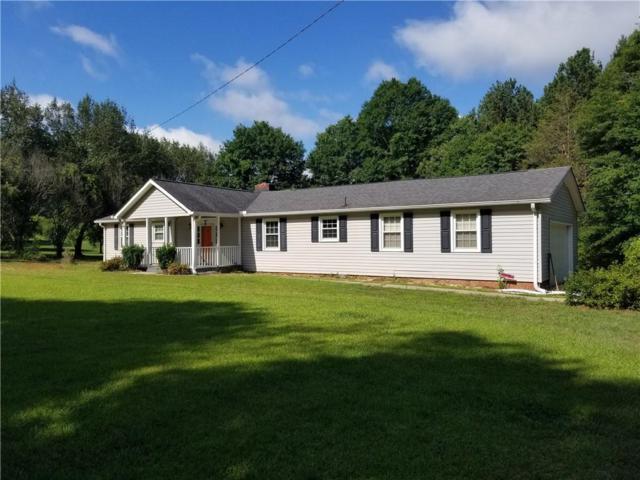 109 Knoxtowne Road, Easley, SC 29642 (MLS #20218081) :: Les Walden Real Estate