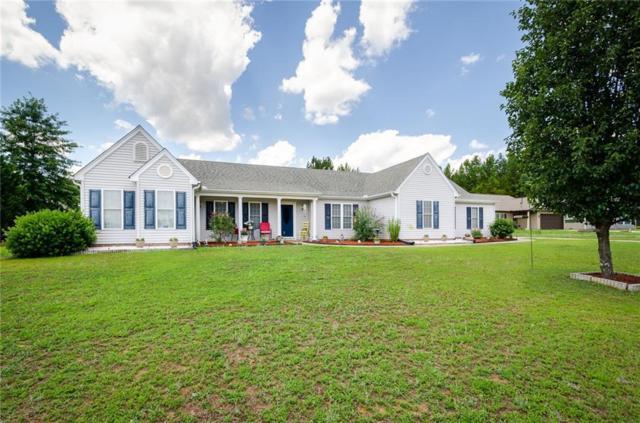 101 Talon Court, Anderson, SC 29621 (MLS #20218147) :: Les Walden Real Estate