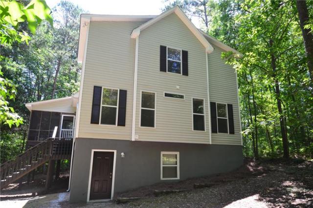 250 Siesta Street, Lavonia, GA 30553 (MLS #20218158) :: Les Walden Real Estate