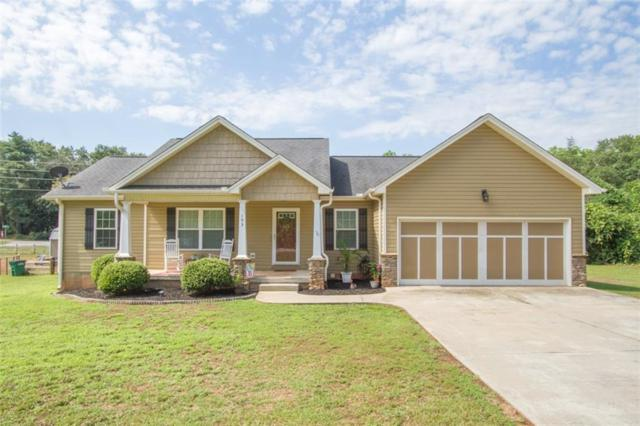 103 Summer Breeze Court, Townville, SC 29689 (MLS #20218165) :: The Powell Group