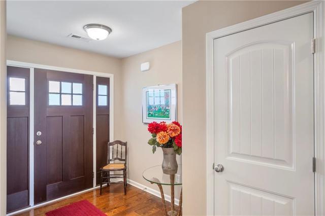 127 Norfolk Circle, Anderson, SC 29625 (MLS #20218175) :: Les Walden Real Estate