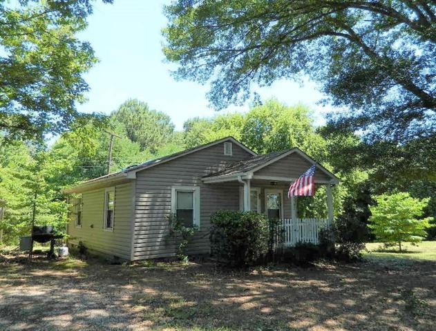 4502 Old Mill Road, Anderson, SC 29621 (MLS #20218176) :: The Powell Group