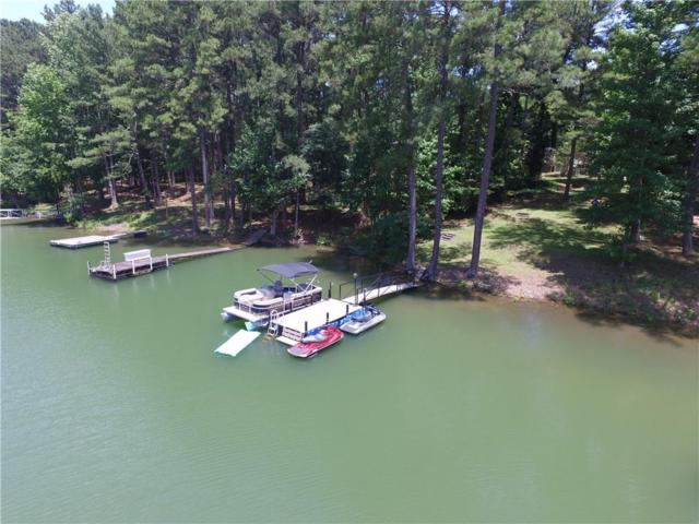 327 Walnut Drive, Townville, SC 29689 (MLS #20218180) :: The Powell Group