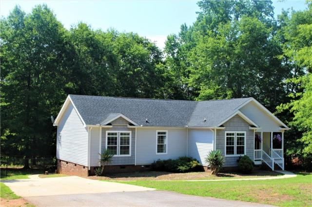 1320 Five Forks Road, Pendleton, SC 29670 (MLS #20218196) :: The Powell Group