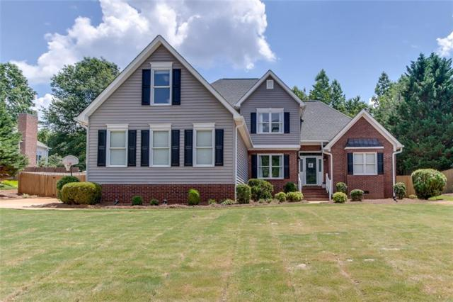 106 N Clearstone Court, Easley, SC 29642 (MLS #20218198) :: The Powell Group