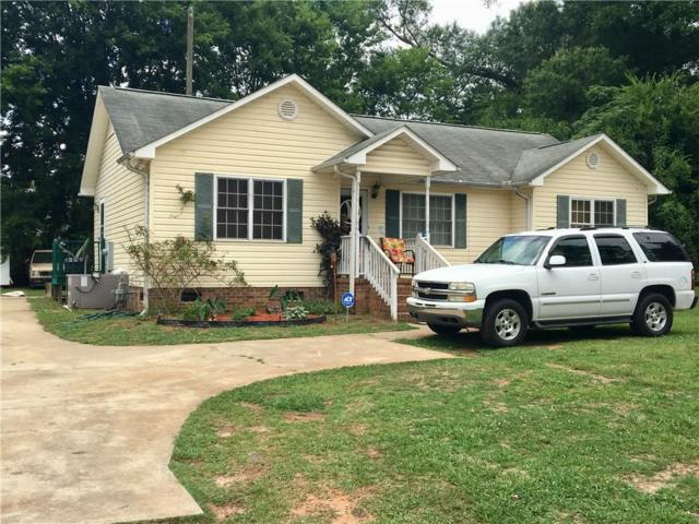 209 Hudgens Street, Anderson, SC 29621 (MLS #20218240) :: Les Walden Real Estate