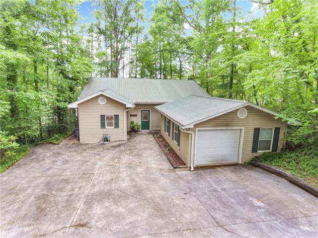 571 Imperial Drive, Martin, GA 30557 (MLS #20218254) :: Tri-County Properties
