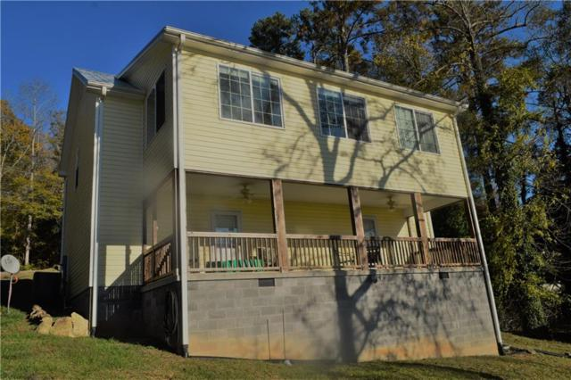 1111 Shirley Drive, Anderson, SC 29621 (MLS #20218261) :: The Powell Group