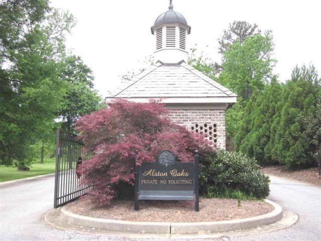 321 Avenue Of Oaks, Anderson, SC 29621 (MLS #20218268) :: Tri-County Properties at KW Lake Region