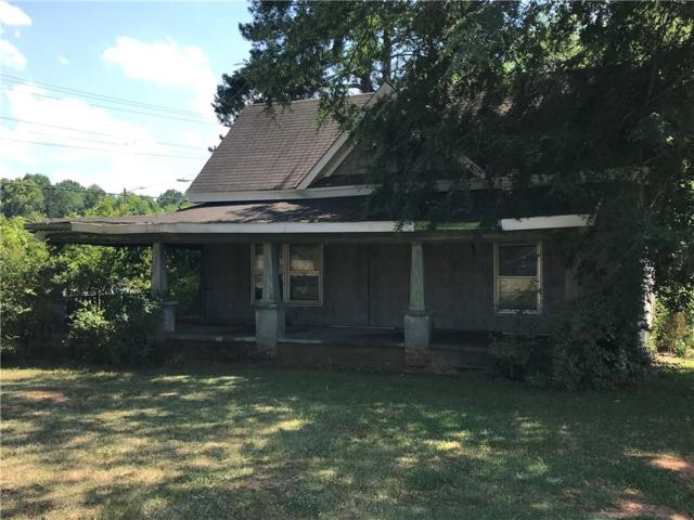 822 W Main Street, Central, SC 29630 (MLS #20218270) :: Tri-County Properties