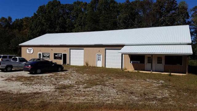 14238 Highway 11, Westminster, SC 29693 (MLS #20218276) :: The Powell Group