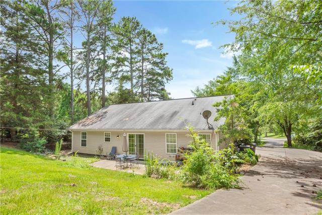 111 Lakeland Drive, Anderson, SC 29626 (MLS #20218293) :: Tri-County Properties