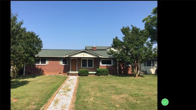 203 Corrine Street, Easley, SC 29642 (MLS #20218295) :: Tri-County Properties