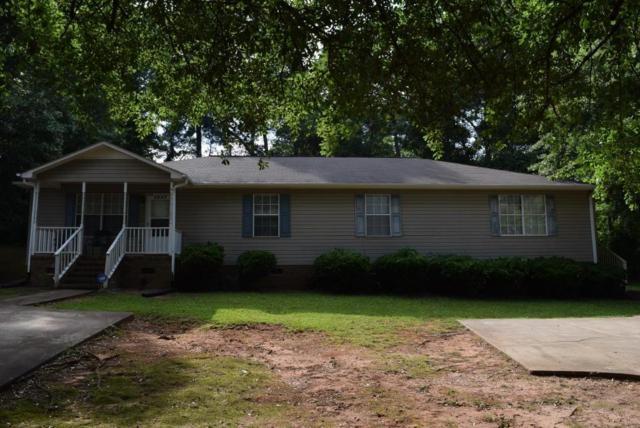 1807 & 1809 E Calhoun Street, Anderson, SC 29621 (MLS #20218296) :: Tri-County Properties