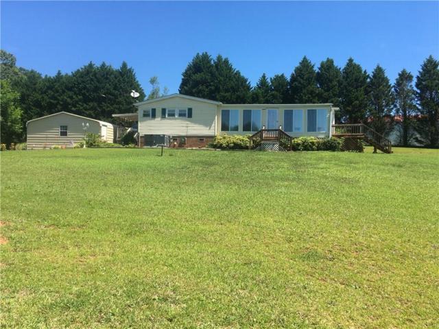 704 Osteen Hill Road, Piedmont, SC 29673 (MLS #20218314) :: Tri-County Properties