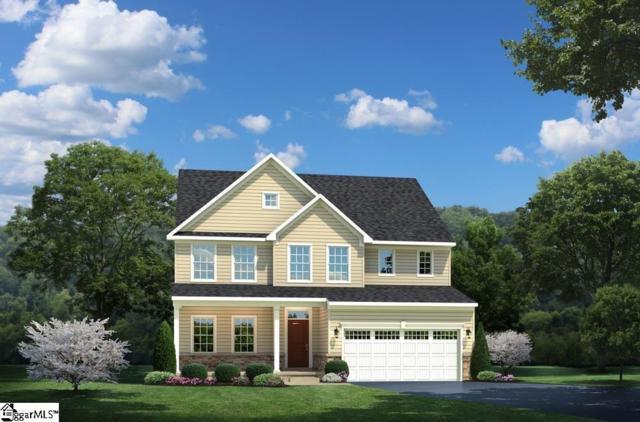 223 Bronson Ridge, Anderson, SC 29621 (MLS #20218323) :: Les Walden Real Estate