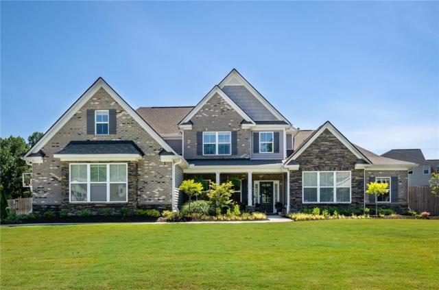 102 Clara Smith Lane, Piedmont, SC 29673 (MLS #20218354) :: Tri-County Properties