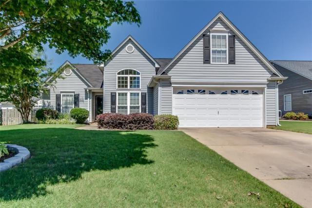 107 Longwood Lane, Easley, SC 29642 (#20218371) :: Connie Rice and Partners