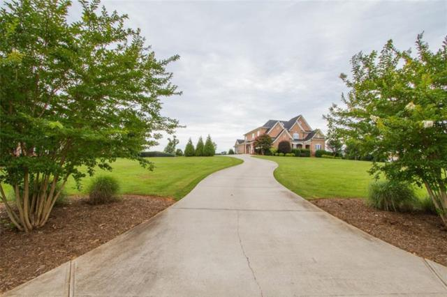 106 Lazy Willow Court, Williamston, SC 29697 (#20218374) :: Connie Rice and Partners