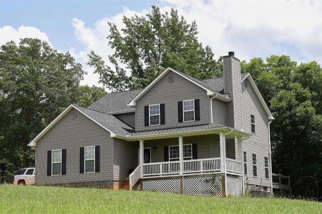 1204 Blake Daiy Road, Belton, SC 29627 (MLS #20218378) :: Tri-County Properties