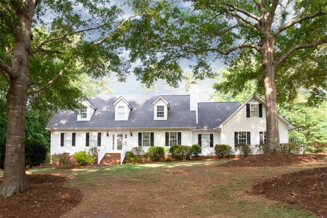 1200 Green Willow Trail, Anderson, SC 29621 (#20218396) :: Connie Rice and Partners