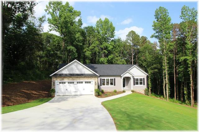 102 Central Drive, Seneca, SC 29672 (#20218402) :: Connie Rice and Partners