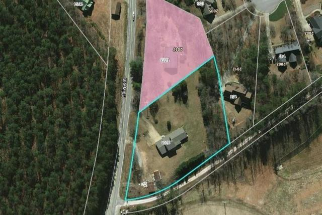 1781 Six Mile Highway, Central, SC 29630 (MLS #20218426) :: Tri-County Properties