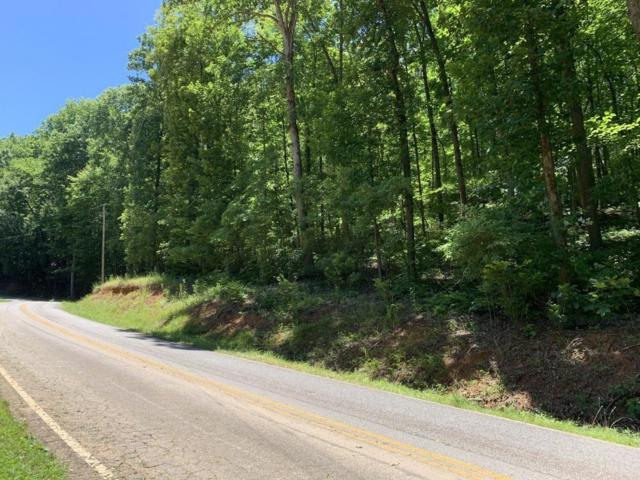 0 High Meadows Dr, Pickens, SC 29671 (MLS #20218434) :: Tri-County Properties