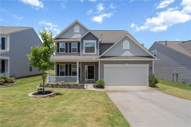 135 Caledonia Drive, Easley, SC 29642 (MLS #20218436) :: Tri-County Properties