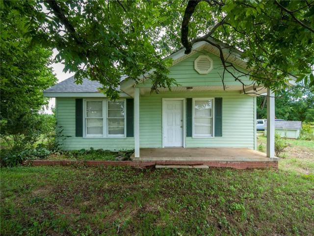 1202 Blue Ridge Avenue, Belton, SC 29627 (MLS #20218449) :: Tri-County Properties