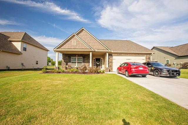 1020 Drakes Crossing, Anderson, SC 29624 (#20218457) :: Connie Rice and Partners