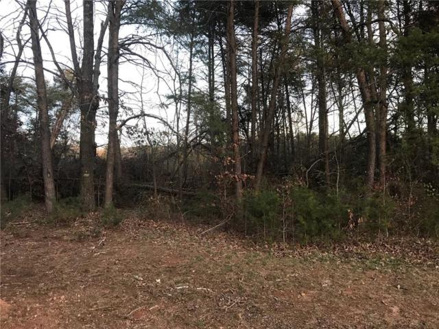225 Lakefront Drive, Anderson, SC 29626 (MLS #20218465) :: Tri-County Properties