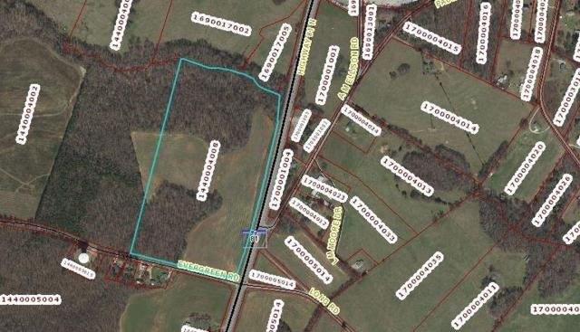00 81 Highway, Anderson, SC 29621 (MLS #20218483) :: Les Walden Real Estate