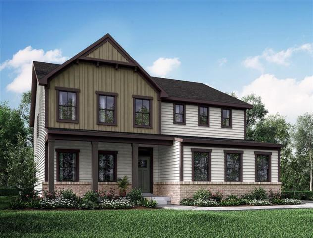 107 Magnolia Farms Way, Piedmont, SC 29673 (MLS #20218485) :: Tri-County Properties