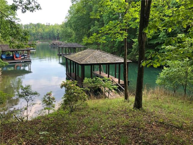 308 S Cove Road, Sunset, SC 29685 (MLS #20218486) :: Tri-County Properties