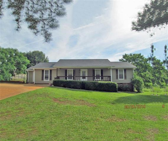150 Timber Lane, Royston, GA 30662 (MLS #20218488) :: The Powell Group