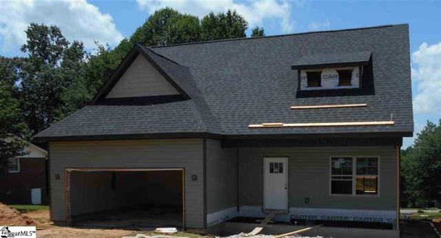 208 1/2 Ridgecrest Drive, Easley, SC 29640 (MLS #20218491) :: Tri-County Properties
