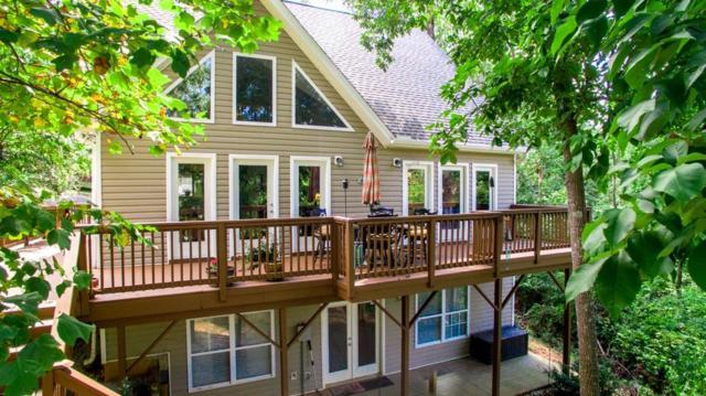312 Plantation Pointe, Anderson, SC 29625 (MLS #20218494) :: Les Walden Real Estate