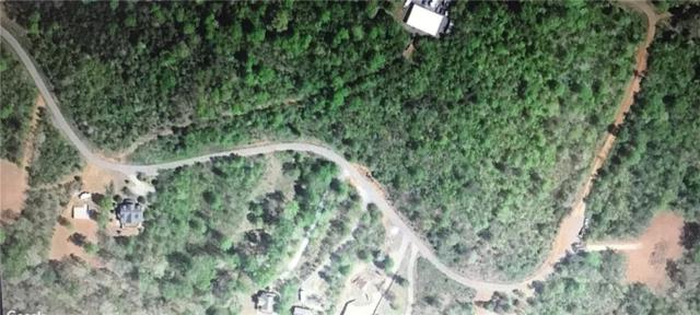 00 Rock Creek Bay Drive, Fair Play, SC 29643 (MLS #20218496) :: Les Walden Real Estate