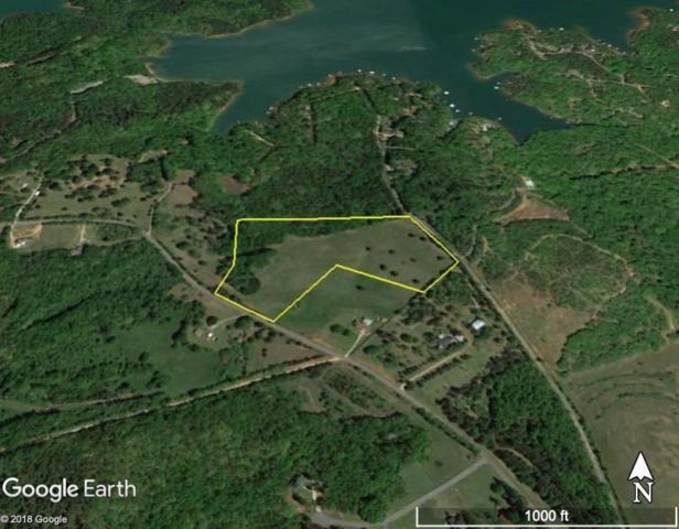 TBD Paynes Creek  / John Flemming Road, Hartwell, GA 30643 (MLS #20218501) :: Les Walden Real Estate