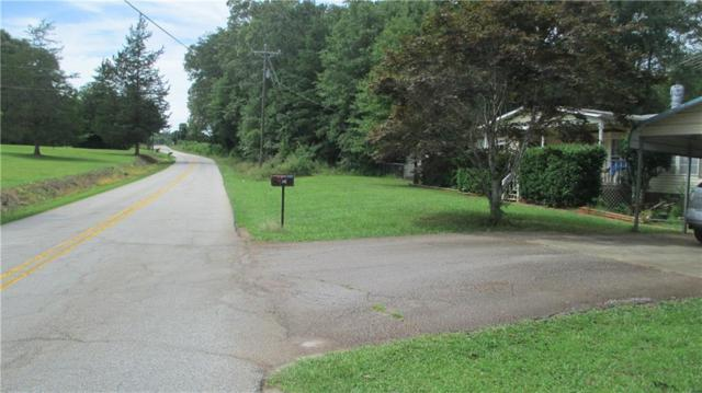 341 Dickard Road, Seneca, SC 29672 (MLS #20218504) :: Les Walden Real Estate