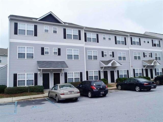 138 University Village Drive, Central, SC 29630 (MLS #20218506) :: Les Walden Real Estate