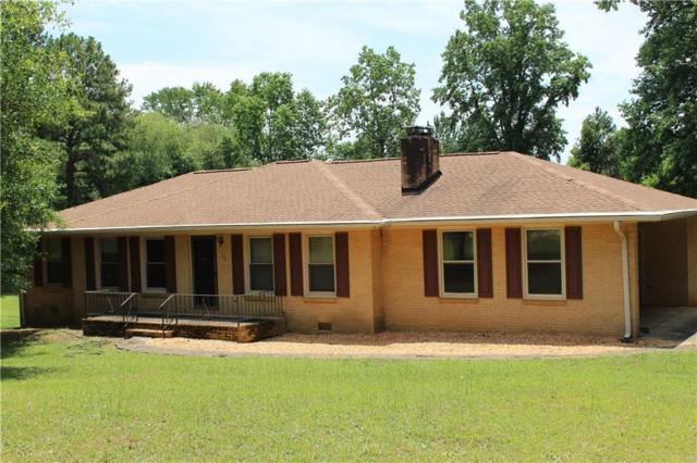 120 Olivarri Drive, Anderson, SC 29621 (MLS #20218507) :: Les Walden Real Estate