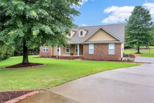115 Forest Cove Lane, Greer, SC 29651 (MLS #20218522) :: Tri-County Properties