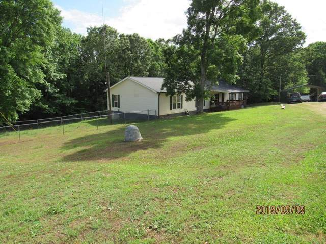73 73 Kristel Drive, Abbeville, SC 29620 (MLS #20218524) :: The Powell Group