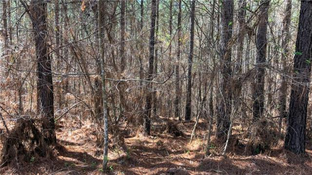 Lot 217 Highridge Drive, Seneca, SC 29672 (MLS #20218595) :: The Powell Group